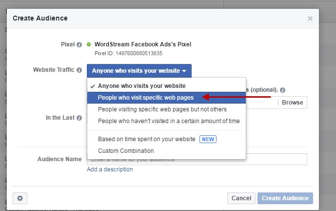 Targeting, Tracking, and Driving Conversions on FB6-compressed
