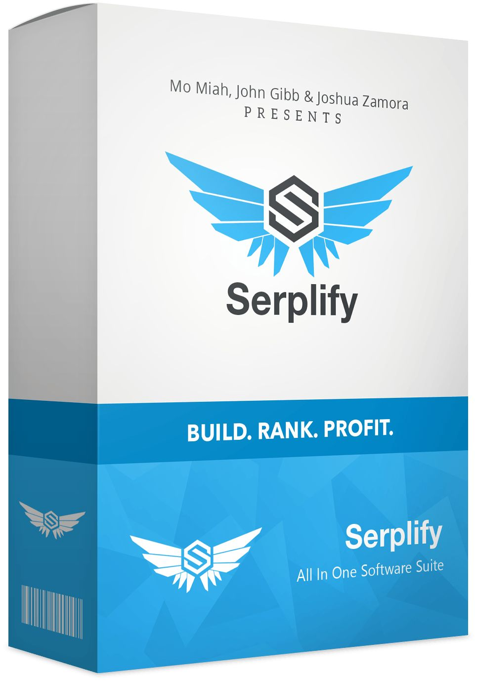 Serplify Review and bonus