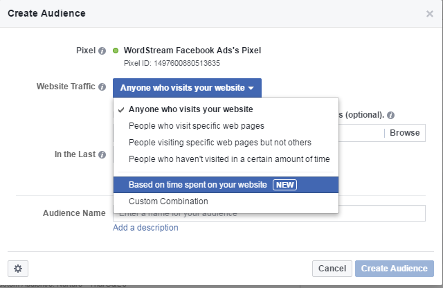 Targeting, Tracking, and Driving Conversions on FB10