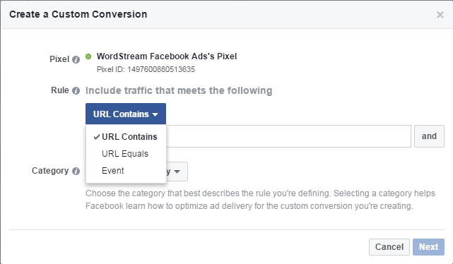 Targeting, Tracking, and Driving Conversions on FB16