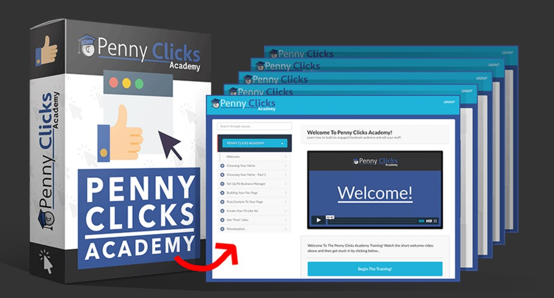 Penny-Clicks-Academy-Review